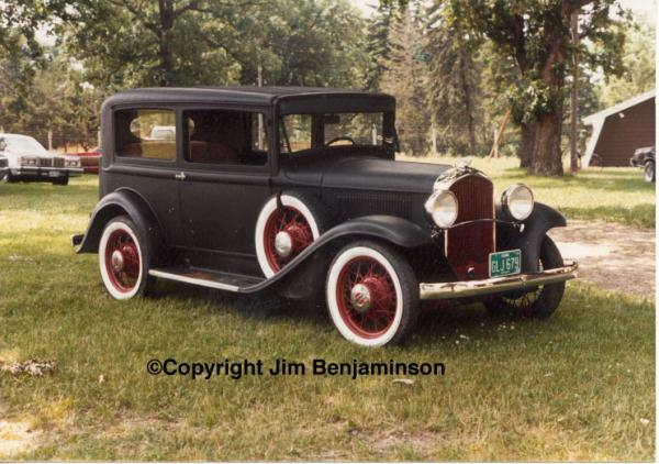 1932 plymouth model pa information and photos momentcar for 1932 plymouth 2 door sedan