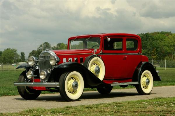1932 Buick Series 80
