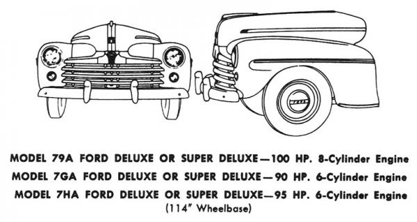 wiring diagrams of 1958 ford 6 all models wiring diagram