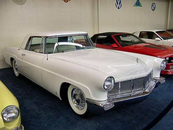 1955 Continental #1