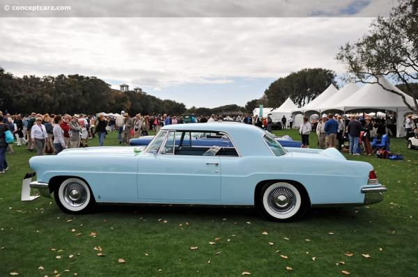1957 Lincoln Mark II