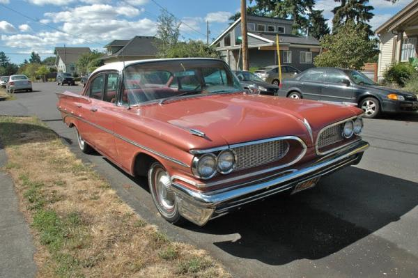 1959 Pontiac Star Chief