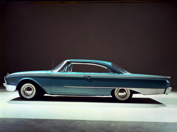 1960 Ford Galaxie Special