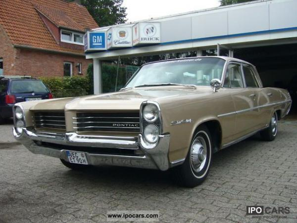 1964 Pontiac Star Chief