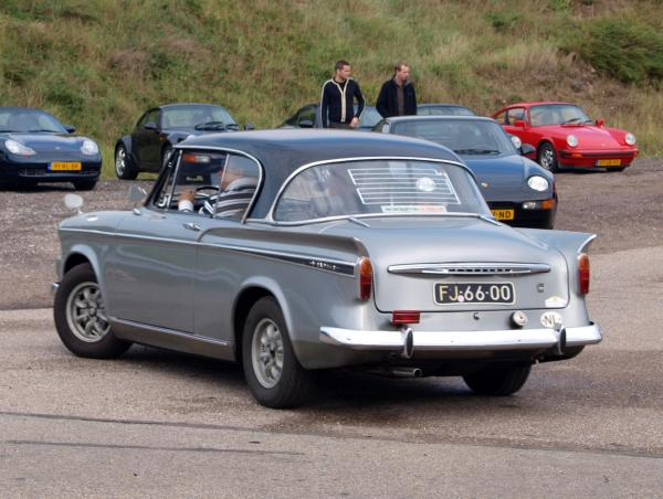 1965 Sunbeam Rapier
