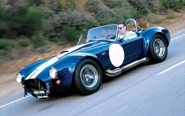 1966 AC Shelby Cobra