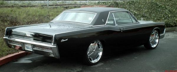 1967 Continental #2