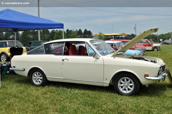 1969 Sunbeam Alpine