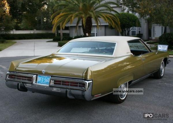 1973 Buick Electra