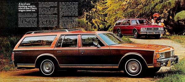 1977 Buick Estate Wagon
