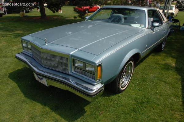 1977 Buick Regal