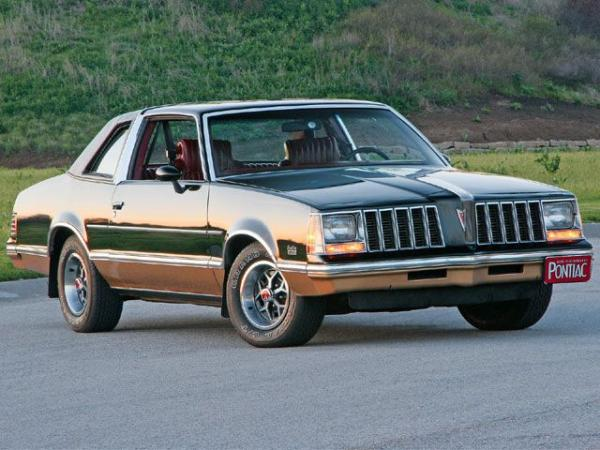 1979 Pontiac Grand Am