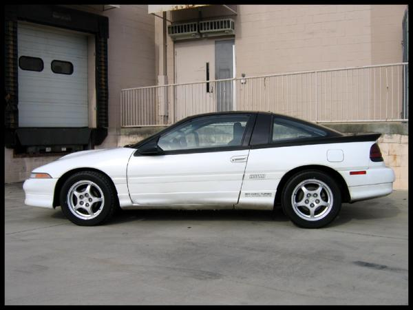 1991 Eagle Talon