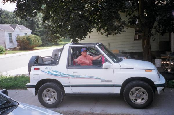 1996 geo prizm information and photos momentcar 1991 geo tracker sciox Images