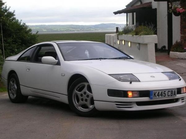 1992 300ZX #2
