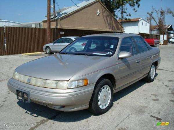 1994 Mercury Sable