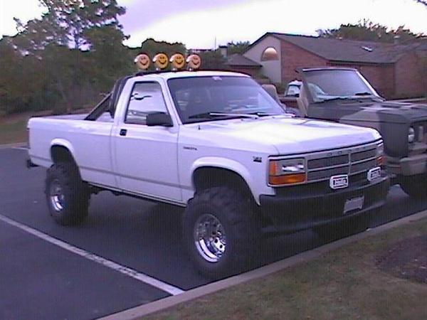 1995 Dodge Dakota