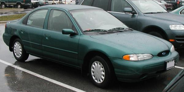 1997 Ford Contour
