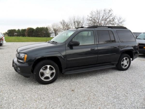 2005 TrailBlazer EXT #2