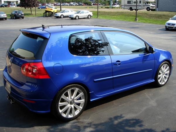 2008 volkswagen r32 information and photos momentcar. Black Bedroom Furniture Sets. Home Design Ideas
