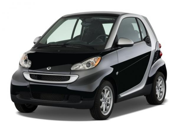 2010 fortwo #1