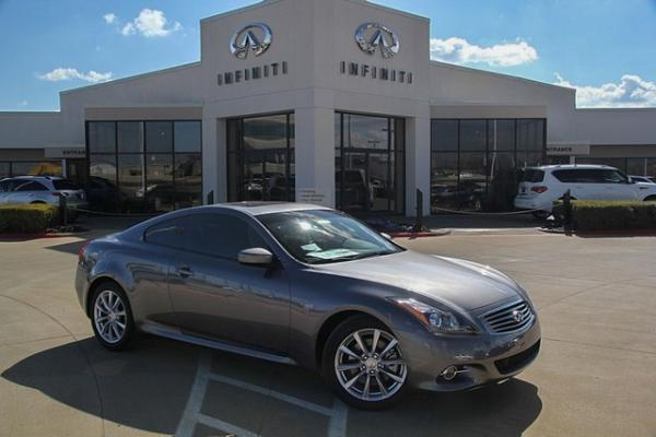 2014 Q60 Coupe #2