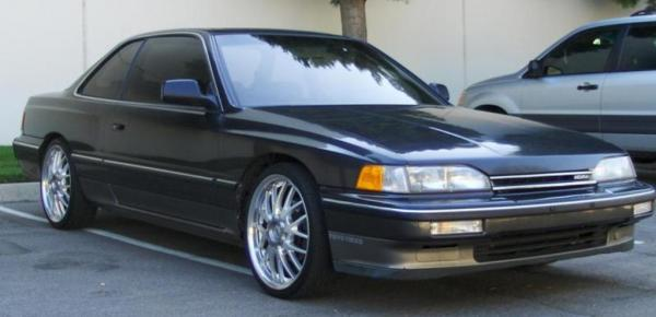 Acura Legend 1989 #5