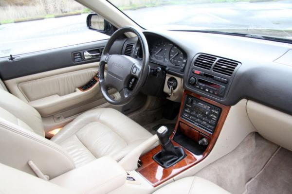 Acura Legend GS #2