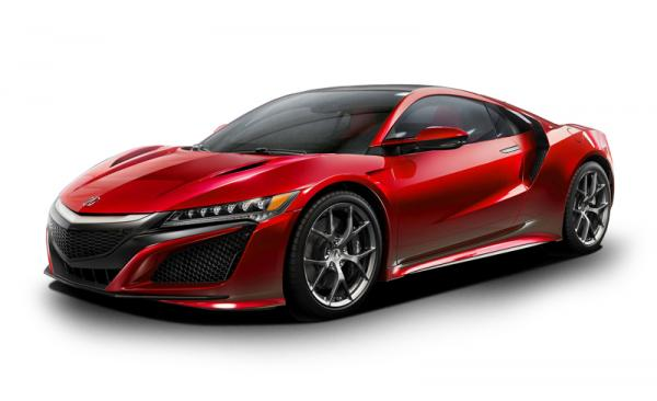 Acura NSX Base #1