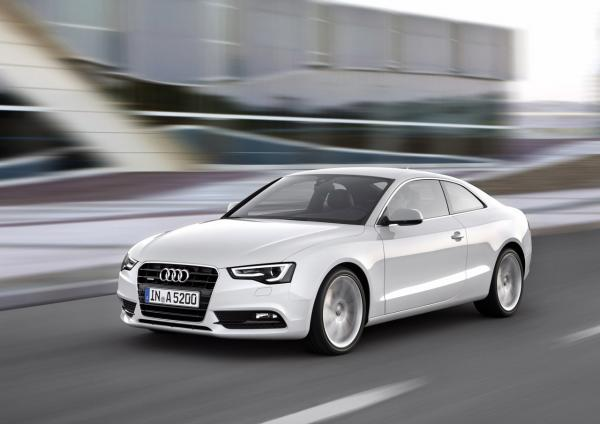 Audi 2012 is going to keep leadership