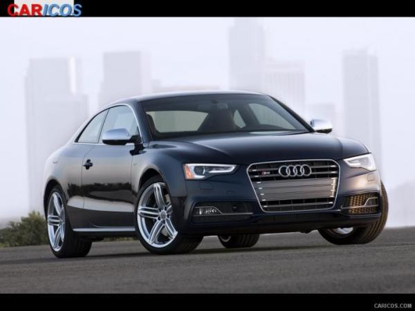An improved Audi 2013 SQ5 crossover