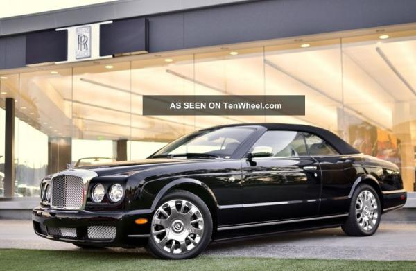Bentley Azure Base #4