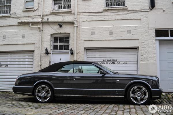 Bentley Azure T #3