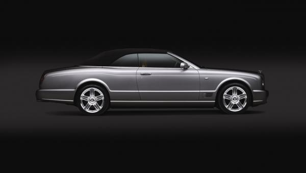 Bentley Azure T #4