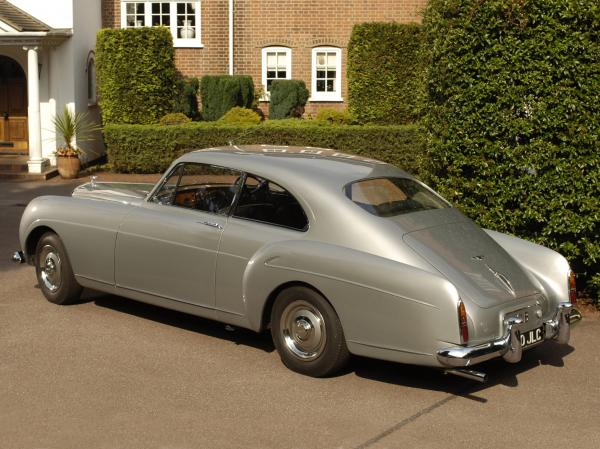 1959 Bentley Continental