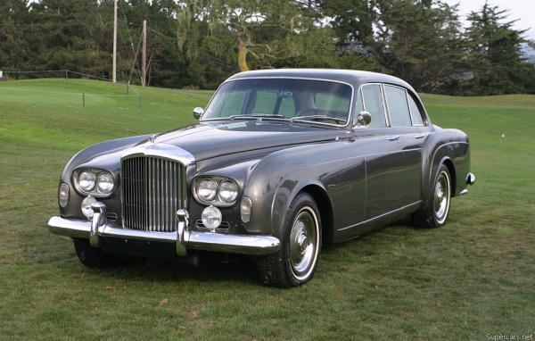 1965 Bentley Continental