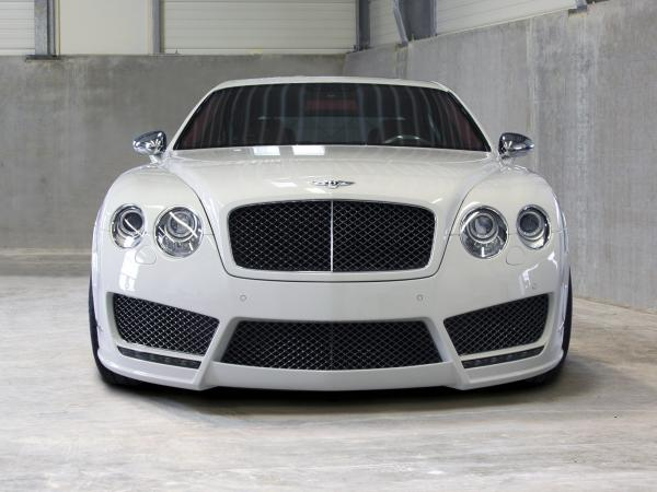Bentley Continental Flying Spur 2008 #1