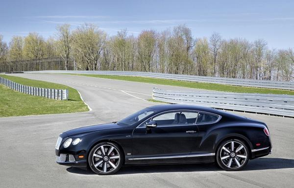 Bentley Continental GTC 2014 #2