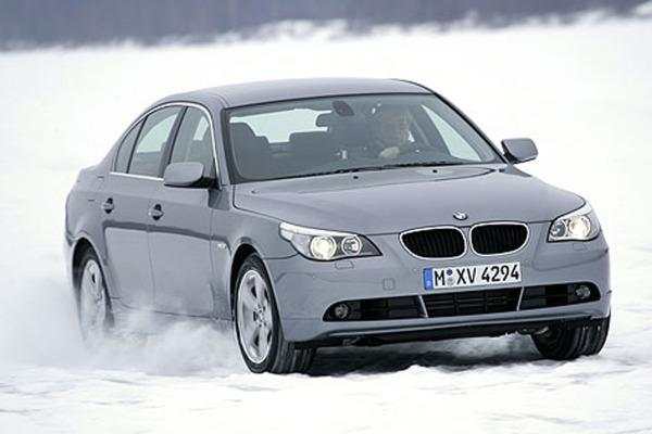 BMW 5 Series 530xi #2