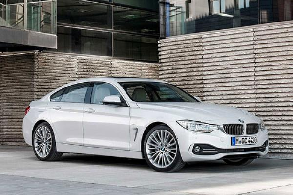 BMW 6 Series Gran Coupe 2015 #5