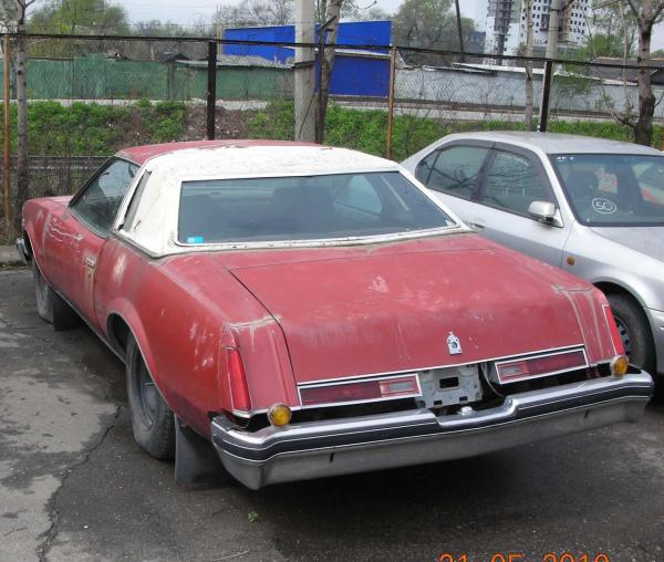 1965 Buick Lesabre For Sale 1950645: Information And Photos