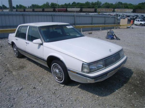 Buick Electra 1990 #4