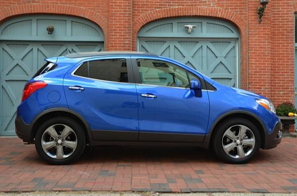 Buick Encore Convenience #1