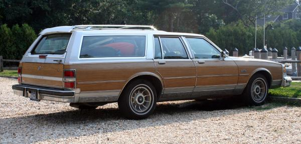 Buick Estate Wagon