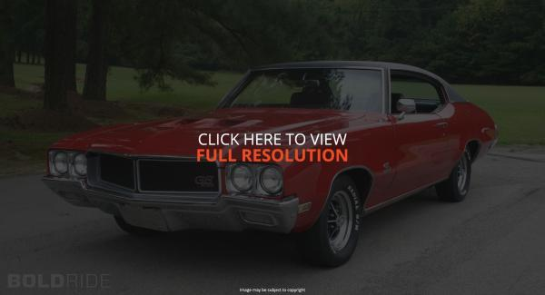 Buick GS #2