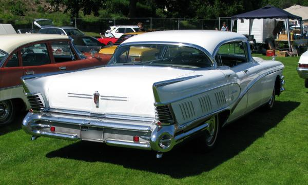 Buick Limited #2