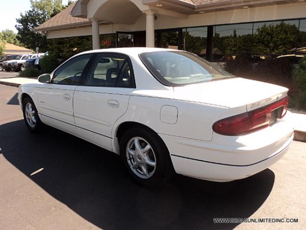 Buick Regal 2001 #2