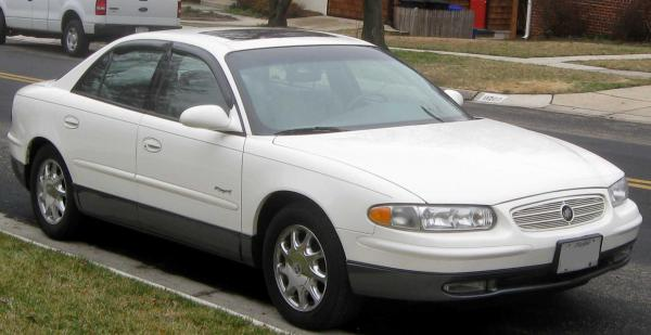 Buick Regal 2001 #3