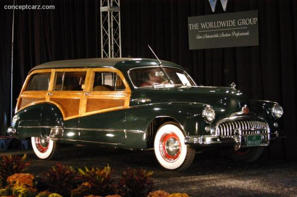 Buick Series 50 #4