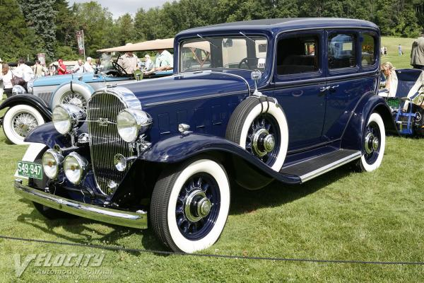 Buick Series 60 #4